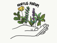 Hortus Forum Plant Sale