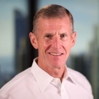 Distinguished Lecture Series: General Stan McChrystal