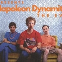 Napoleon Dynamite: The Event