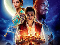 Cinema Group Film: Aladdin