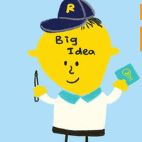 iZone: What's the Big Idea?