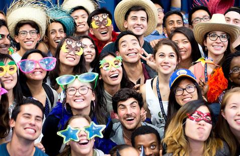 Registered Campus Organization Fair