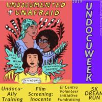 UndocuWeek 2019: 5K Dream Run