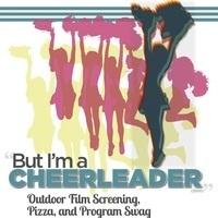 """But I'm a Cheerleader"" Outdoor Film Screening"