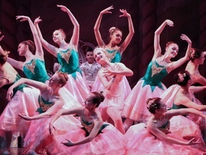 "Ballet Chesapeake Presents ""The Nutcracker"""