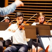 Youth Orchestra & Chamber Music Group Concert