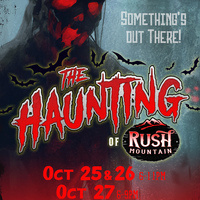 Haunting of Rush Mountain