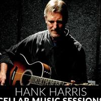 Cellar Sessions: Hank Harris