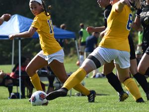 NCAA Div. III Women's Soccer