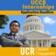 UC-Sacramento (UCCS) - Deadline
