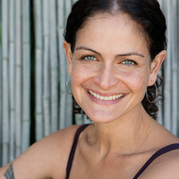 "Workshop: ""Using Yoga to Transform Trauma and Injustice"" with Hala Khouri"