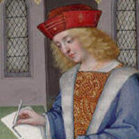 EMSI - Renaissance Literature with Dympna Callaghan