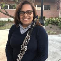 Lauren Miller – Clarinet DMA Chamber Recital