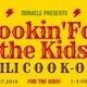 Kookin' For The Kids