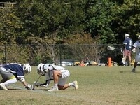 Men's Lacrosse Alumni Game