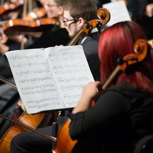 Student Recital: Andrew Lewis, cello