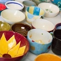 Oxford Empty Bowls
