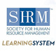 SHRM Learning System