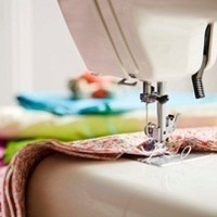 Sew your own clothes!