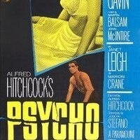 Cinema Group Classics: Psycho (1960)