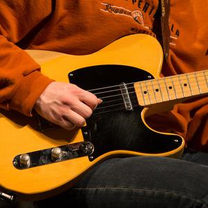 Student Recital: Eddie Melikian, guitar