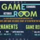Student Union: Poker Tournament