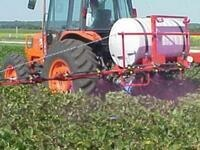 Initial Private Pesticide Applicator Training and Recertification