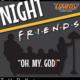 Student Union: Friends Trivia Night
