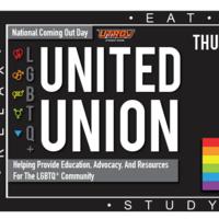 Student Union: United Union