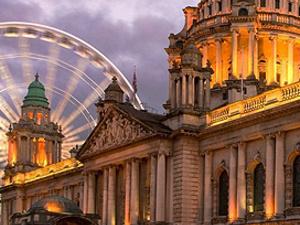 Info Session: Spring Break in Northern Ireland