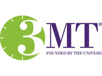 3-Minute Thesis Finale