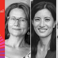 Reading & Conversation: Kai Aareleid, Joanne Ramos and Gabriela Ybarra
