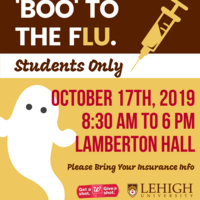 Flu Shot Clinic for Students