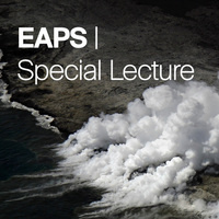 EAPS Active Talk Series (EATS): Maya Stokes and TBD