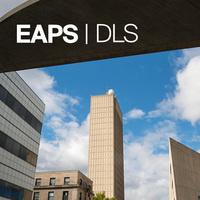 EAPS DLS - Laura Crossey