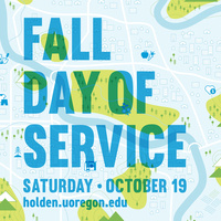 Fall Day of Service