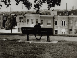 Exhibition Celebration for City People: Black Baltimore in the Photographs of John Clark Mayden