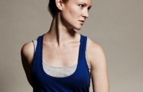 "Workshop: ""Yoga in Schools"" with Sarah Herrington"