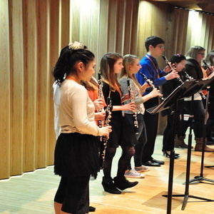 Student Recital: Hunter Poole, oboe