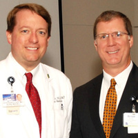 Medical Grand Rounds: Stephen Stair, MD, FACP & Brian Bates