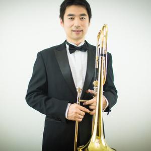 Master class: Li Kuang, trombone