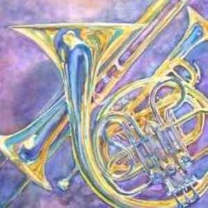 Small ensemble: Horn Club and Trombone Choir