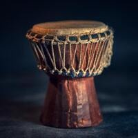 AfroPack African Drum Class Sessions