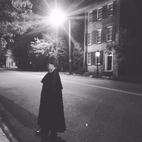 Petersburg Haunts Walking Tours