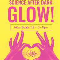 Science After Dark: GLOW