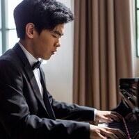 Guest Artist Concert: Daniel Hsu, Piano