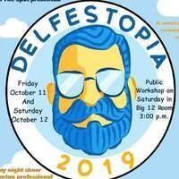 Delfestopia (Comedy & Improv)