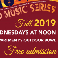 World Music Series: UCSB Middle East Ensemble