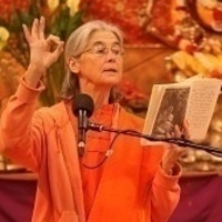 """Workshop: """"Yoga, Ecology and the Environment"""" with Swami Omkarananda"""