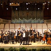 FIU Music Festival 2019: A Tribute to John Williams: FIU Festival Orchestra